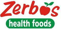 Zerbo Logo